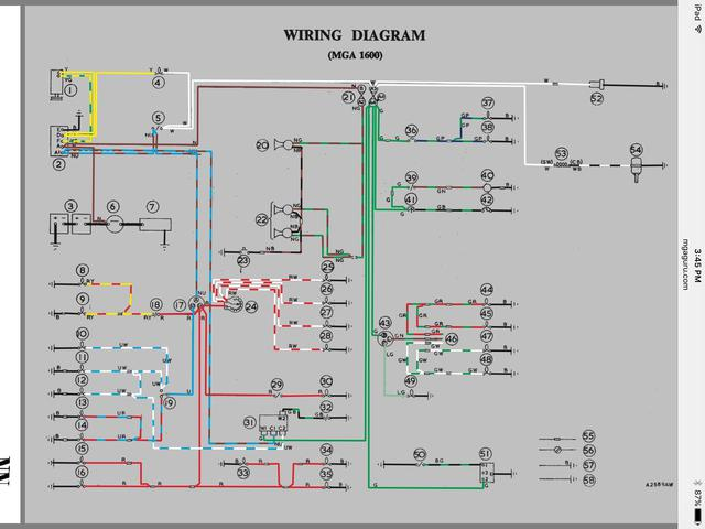 mga turn signal wiring diagram wiring diagrams mga turn signal wiring diagram wiring database library turn signal plug mga turn signal wiring diagram