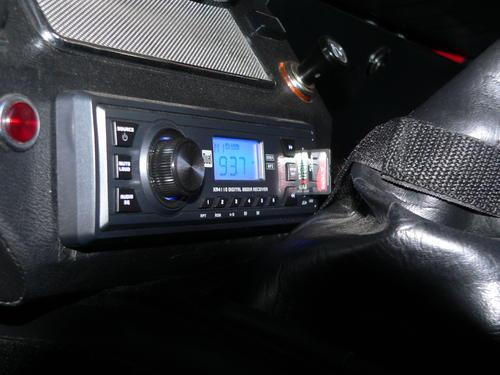 Retrosound Radio Reset