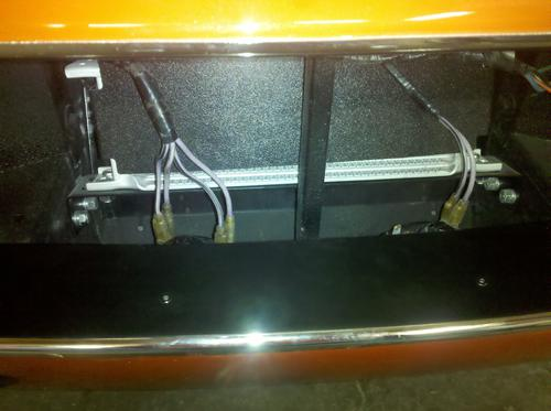 Help With Horn Mg Midget Forum Mg Experience Forums The Mg Experience