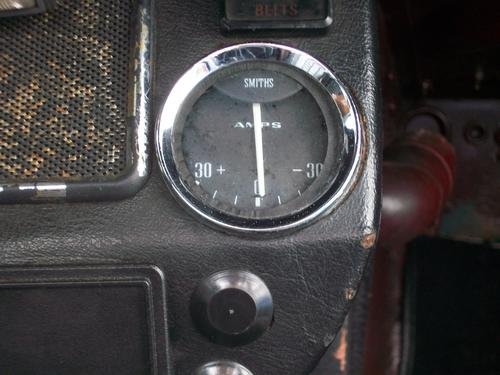 ammeter mg midget forum mg experience forums the mg experience rh mgexp com DC Ammeter Wiring-Diagram Ammeter Wiring Diagram for Car
