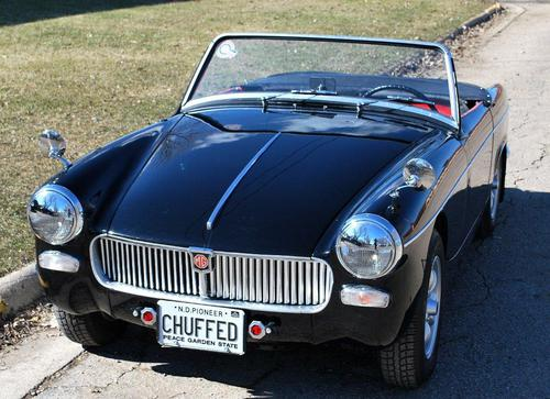 Show Me Your Mirrors Mg Midget Forum Mg Experience Forums The Mg Experience