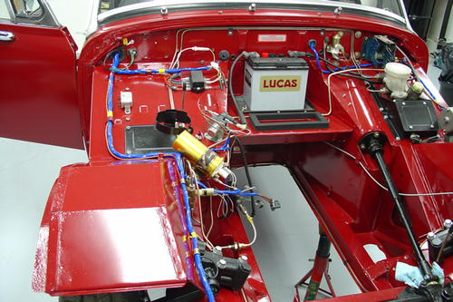 front_wiring help wiring??? mg midget forum mg experience forums the mg 1970 mg midget wiring diagram at edmiracle.co