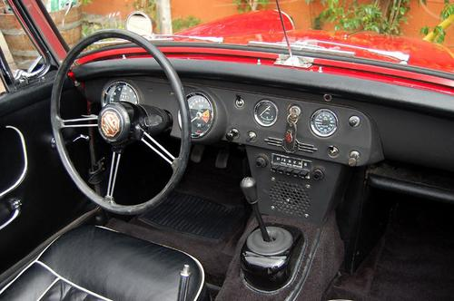 Mg midget tips