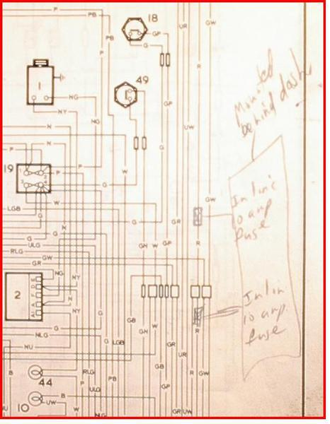 1969 mg midget wiring diagram & Ignition Coil Ballast ...  Midget Wiring Diagram on