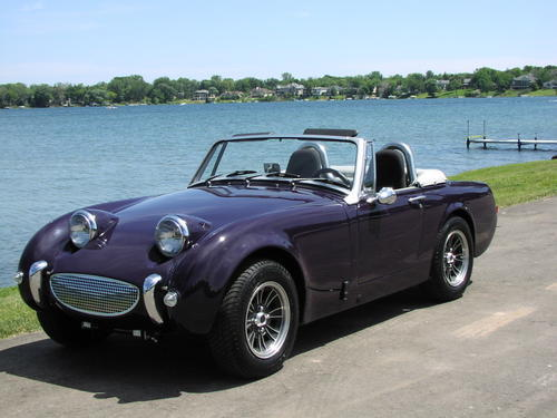 Have hit mg midget convert to automatic