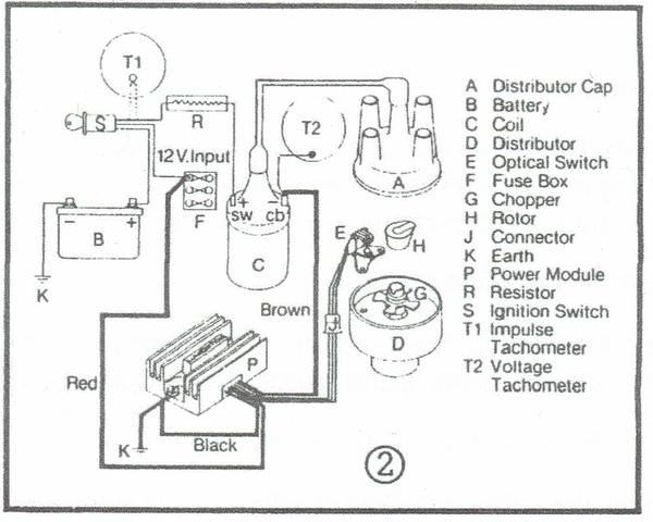 lumenition ignition wiring diagram