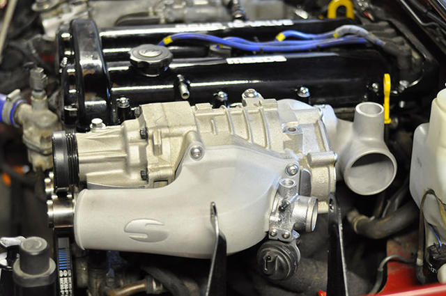 Share your midget fuel injection conversion the helpful