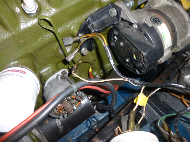 help with wiring : mg midget forum : mg experience forums : the mg  experience  the mg experience