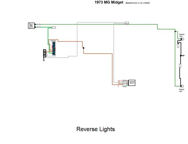 Help with wiring : MG Midget Forum : MG Experience Forums : The MG ...