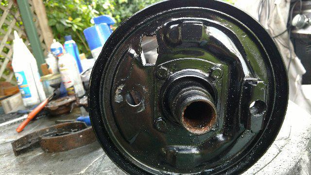 Austin Healey Sprite Rear Wheel Cylinder GWC1114