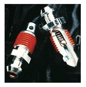 using traditional vibrator