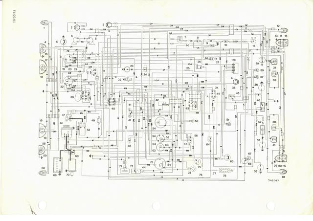 1976 Us Fed  Mg Midget Wiring Diagrams Attached   Mg