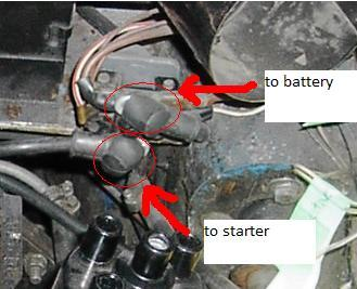 saturn alternator wiring question : mg midget forum : mg experience forums  : the mg experience  the mg experience