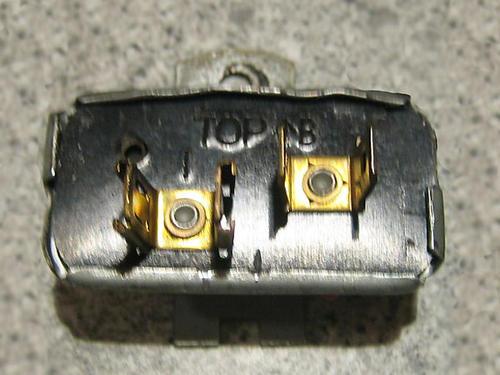 Mg midget voltage stabilizer