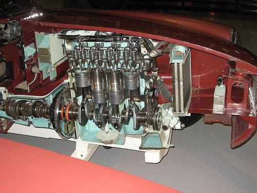 Volvo 4 Cylinder Engine And Box   Mg Engine Swaps Forum