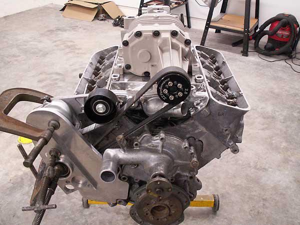 Good DIY supercharging forums? : MG Engine Swaps Forum : MG