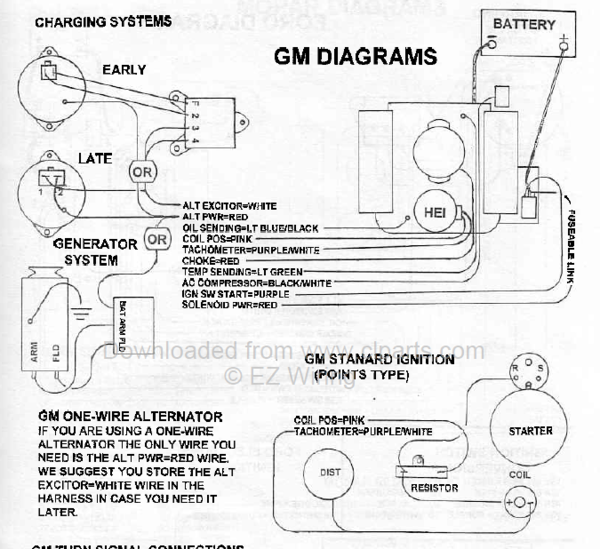 wiring csd alternator resistor wiring image cs130d alternator wiring solidfonts on wiring cs130d alternator resistor