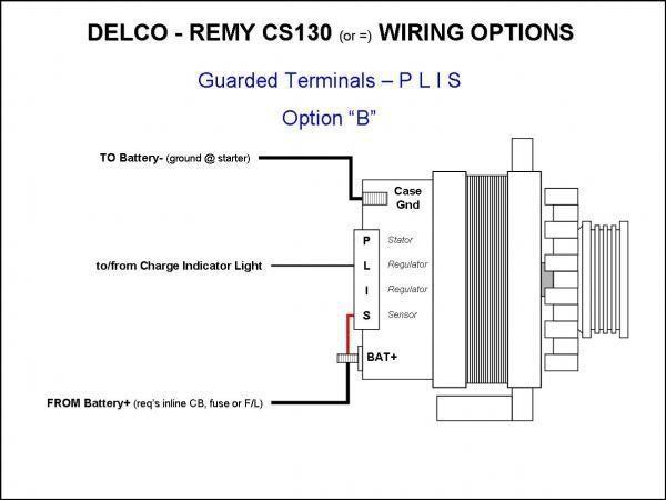 3 wire gm alternator cs130 wiring diagram simple wiring diagram  schemaalternator wiring sflp trusted wiring diagram