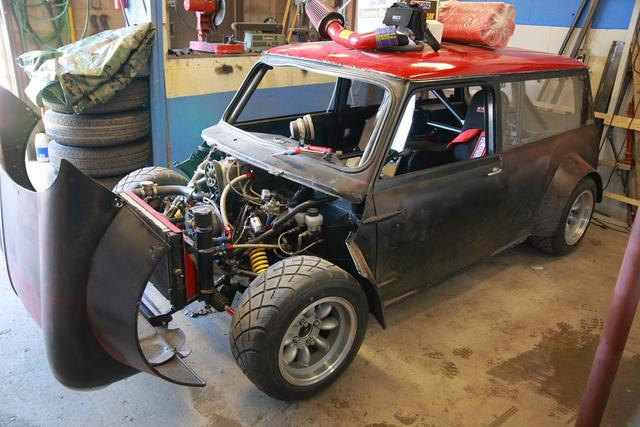 Ecotec Swap : MG Engine Swaps Forum : MG Experience Forums : The MG