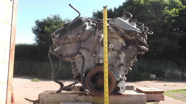 V6 engines in UK (Page 2) : MG Engine Swaps Forum : MG Experience
