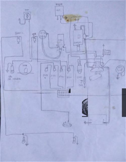 Crane Xr700 Wiring Diagram