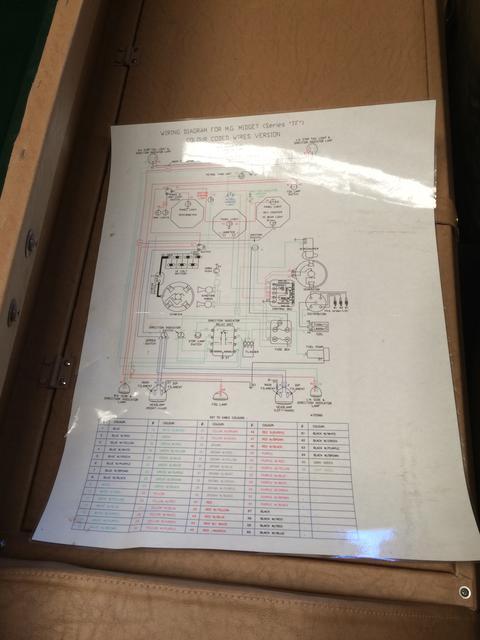 1952 Mg Td Wiring Diagram - Manual Guide Wiring Diagram •  Mg Td Wiring Diagram on mg td dimensions, mg td heater, mg td parts catalog, mg td manual, mg tf wiring diagram, mg td rear suspension, mg td generator, mg td wiper motor, mg td headlights, mg td turn signals, mg td clock, mg td distributor, mg td frame, mg td speedometer, mg td transmission, mg td body, mg td wiring harness installation, mg td cooling system, mg td specifications, mg td chassis,