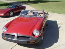 seafoam? : MGB & GT Forum : MG Experience Forums : The MG