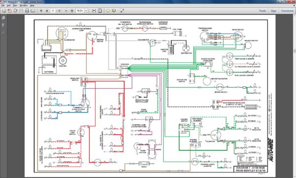 mg wiring diagram png