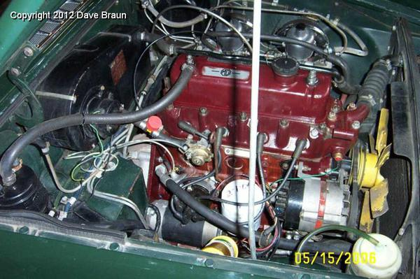 These Hoses Have Me Hosed   Mgb  U0026 Gt Forum   Mg Experience Forums   The Mg Experience