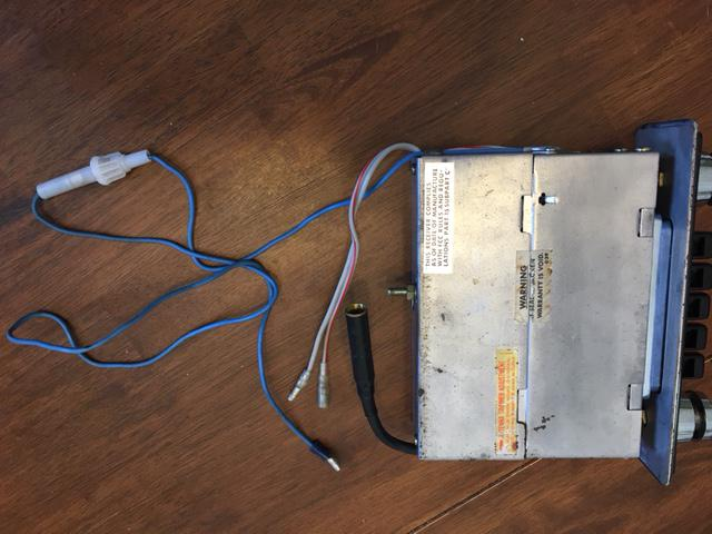 radio wiring mess mgb gt forum mg experience forums. Black Bedroom Furniture Sets. Home Design Ideas