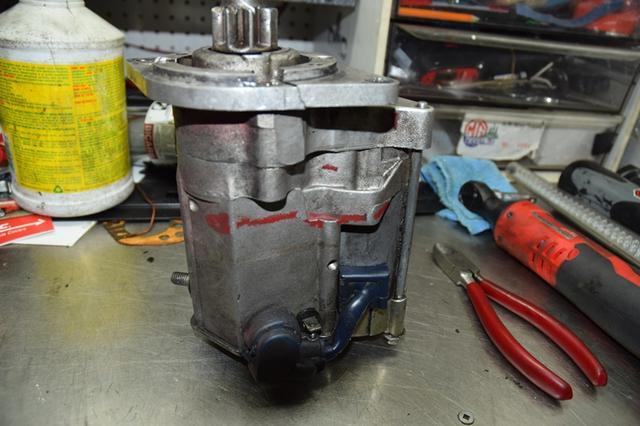 RDU Gear Reduction Starter DSC_0001.JPG