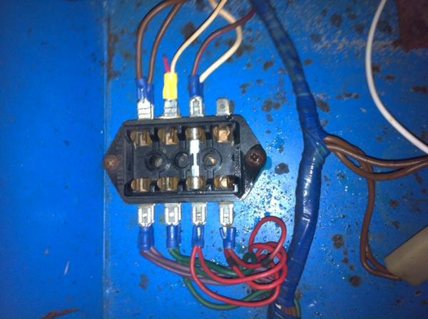 79 fuse box MG Midget Forum MG Experience Forums The