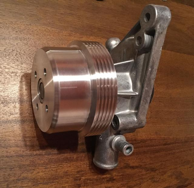 Smooth Flow 5-rib A-series H2O pulley.jpg