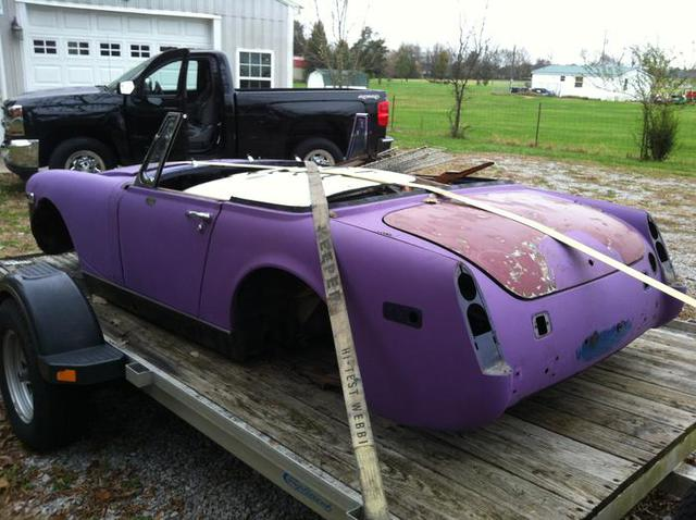 Purple Rat headed to scrapyard.jpg