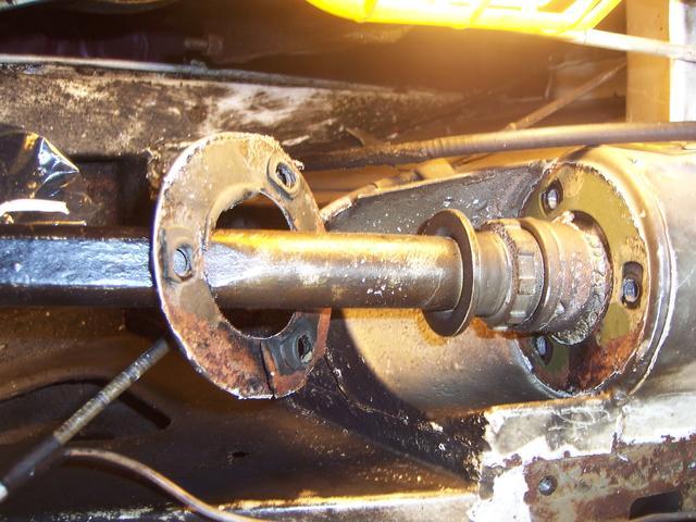 Steering column Kodak 026.JPG