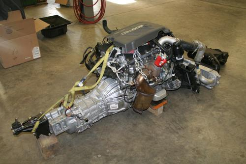 Solstice Engine Transmission Swap Mgb Amp Gt Forum Mg