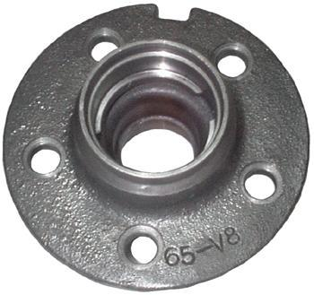 Dodge Bolt Pattern Reference Guide BoltPattern.net