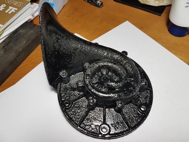 Powder Coated Horn Body.jpg