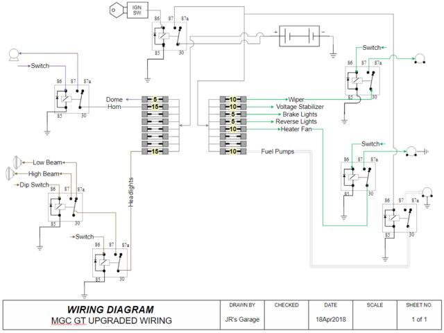 wiring schematic v1 1 0 usb schematic mgc wiring schematic accessory amperage draw : mgc forum : mg experience forums ...