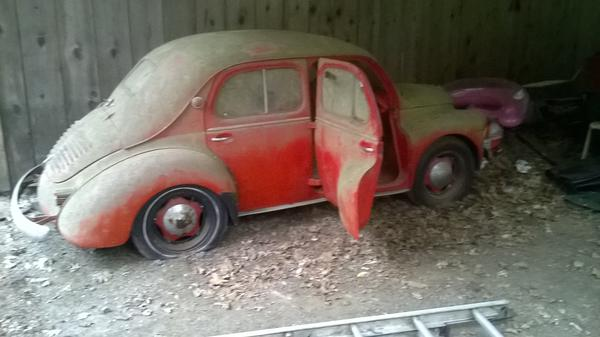 renault 4cv - i need parts : other vehicles : mg ... renault scenic wiring diagram free renault 4cv wiring diagram #9
