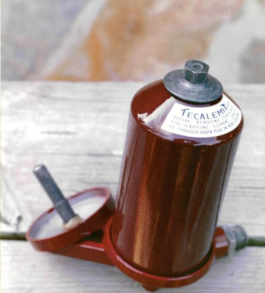 MGB Tecalemit Inverted Oil Filter.JPG