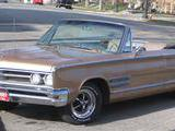 Mike Madden 1966 Chrysler 300 Saddle Bronze Metallic Gold