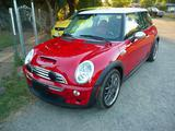Robert Park 2004 BMW MINI Cooper S Chili Pepper Red