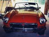 Hugh S 1974 MG MGB pick one
