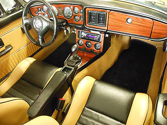1977 Mg Mgb Ghn5uh436163g Registry The Mg Experience