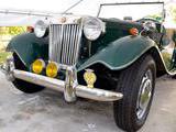 1951 MG Kit Car