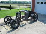 1933 MG J Type Midget Primer John Libbert