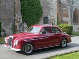 1955 MG Magnette ZA
