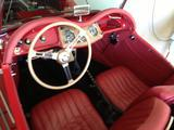1955 MG TF 1500 Red Robert G