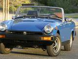 1977 MG Midget Tahiti Blue eric alley